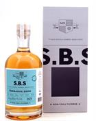 1423 Single Barrel Selection Barbados 2000 Rom World Class Rum 54 alkoholprocent og 70 centiliterlection