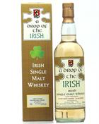 A Drop Of The Irish 2015 Cask Strength Irish Single Malt Whiskey 60,4%