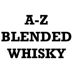 A-Z Blended Whisky