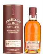 Aberlour 12 år Single Speyside Malt Whisky 70 cl 40%