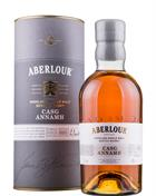 Aberlour Casg Annamh Batch 1 Single Speyside Malt Whisky 48%