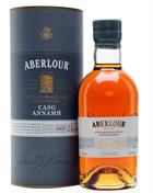 Aberlour Casg Annamh Batch 3 Single Speyside Malt Whisky 48%