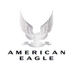 American Eagle Bourbon Whiskey