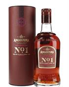 Angostura Cask Collection No1 3rd Edition First Fill Oloroso Sherry Cask Premium Rum 40 procent alkohol og 70 centiliter