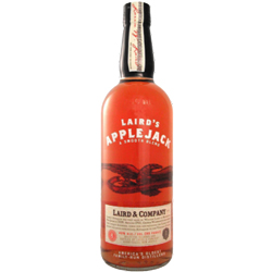 Applejack Whisky