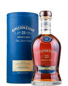 Appleton Estate 21 år, 43%