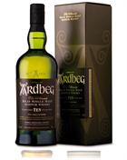 Ardbeg Ten 10 år Single Islay Malt Whisky 46%