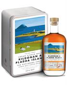 Arran Kildonan The Explorers Series 21 år Single Island Malt Whisky 50.4%