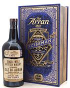 Arran The Exciseman Smugglers Series NO 3 Single Island Malt Whisky 56,8%