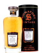 Auchentoshan 1992/2018 26 år Signatory Single Lowland Malt Whisky 50,4%
