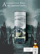 Balvenie 14 år The Week of Peat Speyside Malt Whisky 48,3%