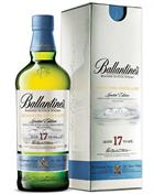 Ballantines Signature Edition Scapa 17 år Blended Whisky 43%