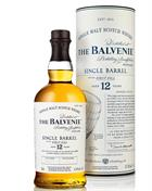Balvenie 12 Single Barrel