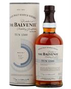 Balvenie Tun 1509 Batch 3 Single Speyside Malt Whisky 52,2%
