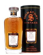 Ben Nevis 1991/2019 27 år Signatory Single Highland Malt Whisky 57,5%