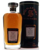 Ben Nevis 1991 Signatory 26 yr Sherry Butt Single Highland Malt Whisky