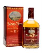 Nevis Dew Deluxe Blend 12 år Blended Scotch Whisky 40%