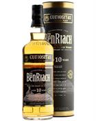 BenRiach 10 år Curiositas Peated Malt