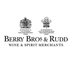 Berry Bros Gin