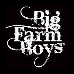 Big Farm Boys Gin