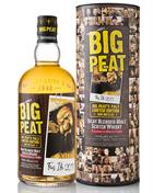 Big Peat Feis Ile 2017 Douglas Laing Blended Islay Malt Whisky 48%