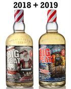 Big Peat Christmas Edition 2018 + 2019 SAMPAK TILBUD