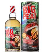 Big Peat Christmas Edition 2020 Douglas Laing Islay Blended Malt Whisky