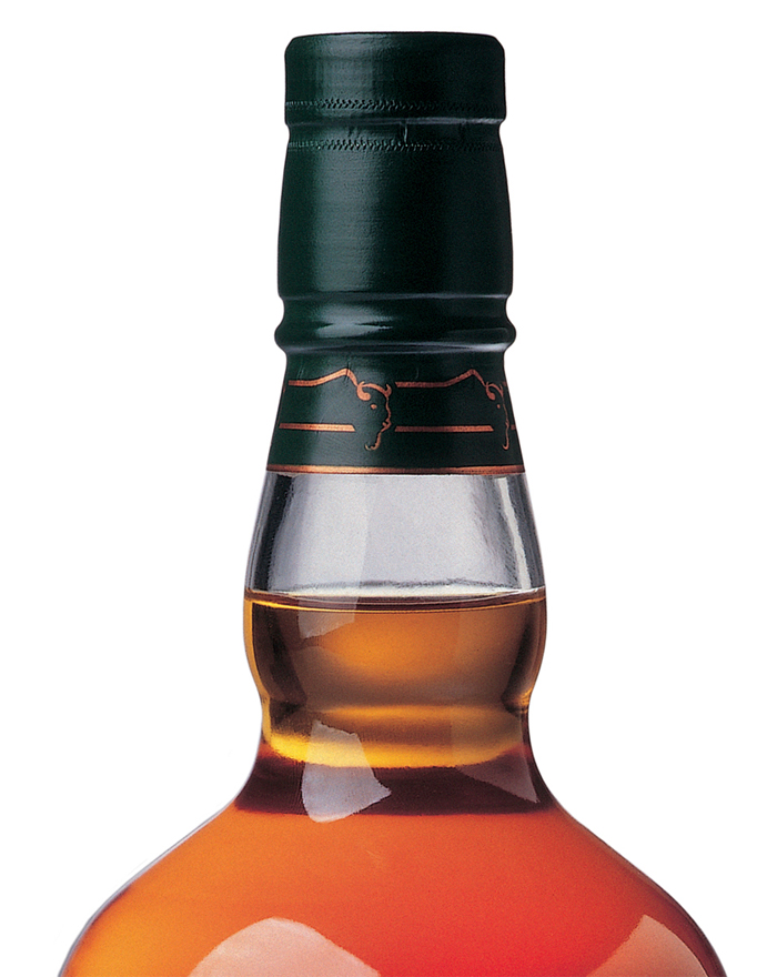 Amerikansk Whiskey