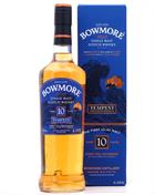 Bowmore Tempest Single Islay Malt Whisky