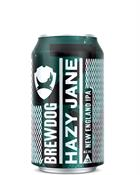 Brewdog Hazy Jane New England India Pale Ale IPA 7,2%