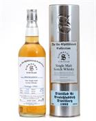 Bruichladdich 1992/2016 Signatory Vintage 23 år Cask 3093 + 3095 Single Islay Malt Whisky 46%
