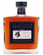 Bruichladdich Claxtons Single Cask Island Malt Whisky