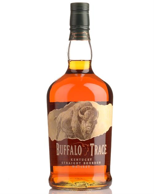 Buffalo Trace Kentucky Straight Bourbon Whiskey 40%