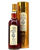 Bunnahabhain 1997 Murray McDavid 21 år Single Islay Malt Whisky 54,7%