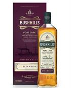 Bushmills The Steamship Collection