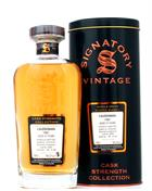 Caledonian 1987/2018 31 år Signatory Vintage Single Grain Scotch Whisky 50,2%