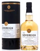 Cambus 1988 Sovereign 27 år Single Grain Scotch Whisky 46,7%