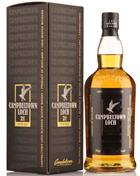 Campbeltown Loch 21 år Blended Campbeltown Malt Whisky