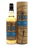 Caol Ila 2011/2017 Douglas Laing Provenance 5 år Single Islay Malt Whisky 46%