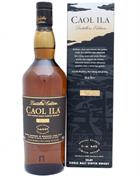 Caol Ila Distillers Edition 2001/2013 Single Islay Malt Whisky 43%