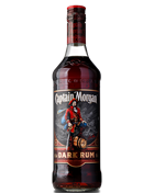 Captain Morgan Dark Jamaica Rom 40%