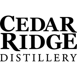 Cedar Ridge Whiskey