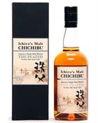 Chichibu The Peated 2009 Japanese Single Malt Whisky 50,5%