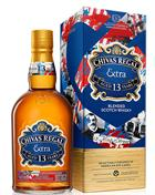Chivas 13 år Extra American Rye Cask Finish Blended Scotch Whisky 70 cl 40%