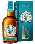 Chivas Regal Mizunara Original Blended Scotch Whisky 40%