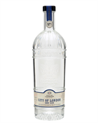 City of London No. 1 Dry Gin 70 cl 41,3%