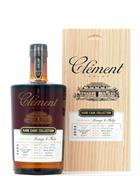Clement Rare Cask Collection Homage to Phillip Single Cask Martinique Rom 52,9%