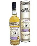 Clynelish 1996/2014 Douglas Laing 18 år Old Particular Single Cask Highland Malt Whisky 48,4%