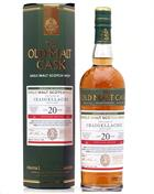 Old Malt Cask Whisky from Hunter Laing