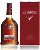 Dalmore Cigar Malt  2. Edition Single Highland Malt Whisky 44%